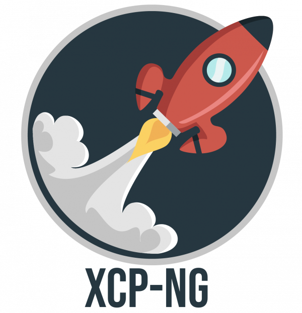XCP-ng Cloud - Small Business Edition - OVHcloud Marketplace