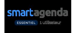 SMARTAGENDA Essentiel - 1 utilisateur - OVHcloud Marketplace