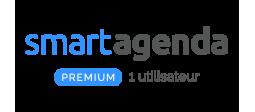 SMARTAGENDA Premium - 1 utilisateur - OVHcloud Marketplace