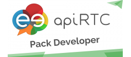 ApiRTC Developer - OVHcloud Marketplace