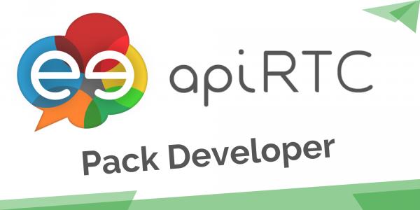 ApiRTC Developer - OVHcloud Marketplace