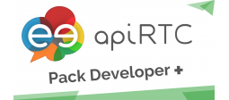 ApiRTC Developer + - OVHcloud Marketplace
