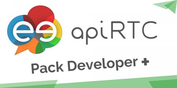 ApiRTC Developer + - OVHcloud Marketplace