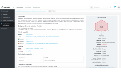 Cyberwatch Vulnerability Manager - 100 licences - OVHcloud Marketplace