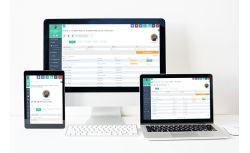 e² - CRM immobilier - 10 users + Registre des mandats + Module d'estimation - OVHcloud Marketplace