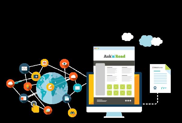 API Ask'n'Read 10000 - OVHcloud Marketplace