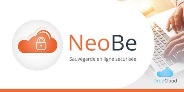 Service de sauvegarde externalisée NeoBe - Serveur 500Go - OVHcloud Marketplace