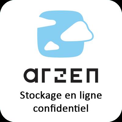Stockage en ligne confidentiel - OVHcloud Marketplace