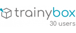 Trainy Box - Plateforme Digital Learning avec cours intégrés - 30 users - OVHcloud Marketplace