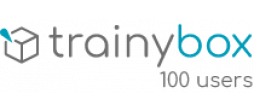 Trainy Box - Plateforme Digital Learning avec cours intégrés - 100 users - OVHcloud Marketplace