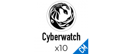 Cyberwatch Compliance Manager - 10 licences - OVHcloud Marketplace