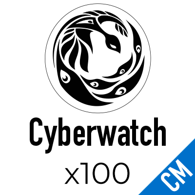 Cyberwatch Compliance Manager - 100 licences - OVHcloud Marketplace