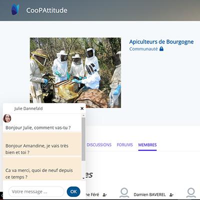 Coop-cloud - OVHcloud Marketplace