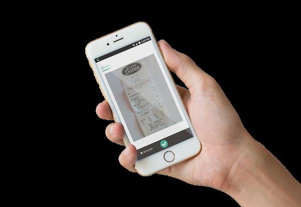 Collecte et traitement de factures - OVHcloud Marketplace
