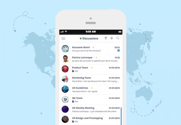eXo Platform Profesionnal Edition- Offre 100 utilisateurs - OVHcloud Marketplace