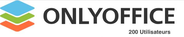 ONLYOFFICE Workspace - Jusqu'à 200 utilisateurs - OVHcloud Marketplace