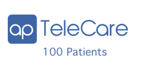 apTeleCare - Pack 100 Patients - OVHcloud Marketplace