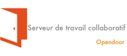 Serveur de travail collaboratif - OVHcloud Marketplace