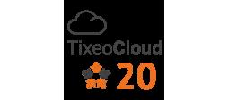 TixeoCloud Standard 20 - OVHcloud Marketplace