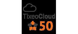 TixeoCloud Standard 50 - OVHcloud Marketplace