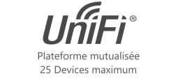 Controleur managé UNIFI (instance mutualisée avec maximum 25 Devices) - OVHcloud Marketplace