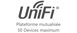 Controleur managé UNIFI (instance mutualisée avec maximum 50 Devices) - OVHcloud Marketplace
