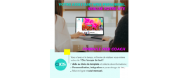 Site Vitrine & E-Commerce - Web Coach - OVHcloud Marketplace