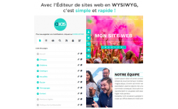 Site Vitrine & E-Commerce - Web Coach - OVHcloud Marketplace