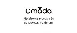 Controleur managé OMADA (instance mutualisée avec maximum 50 Devices) - OVHcloud Marketplace