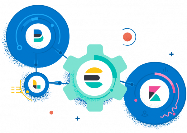 Elasticsearch Discovery - OVHcloud Marketplace