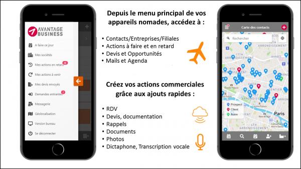 Pilotez votre équipe commerciale à distance - OVHcloud Marketplace