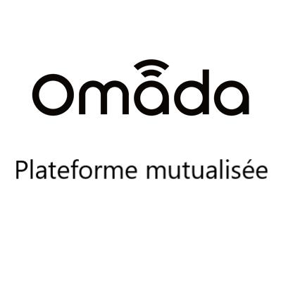 Controleur managé OMADA - OVHcloud Marketplace