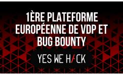 Politique de Divulgation de Vulnérabilités (VDP) - YesWeHack - OVHcloud Marketplace