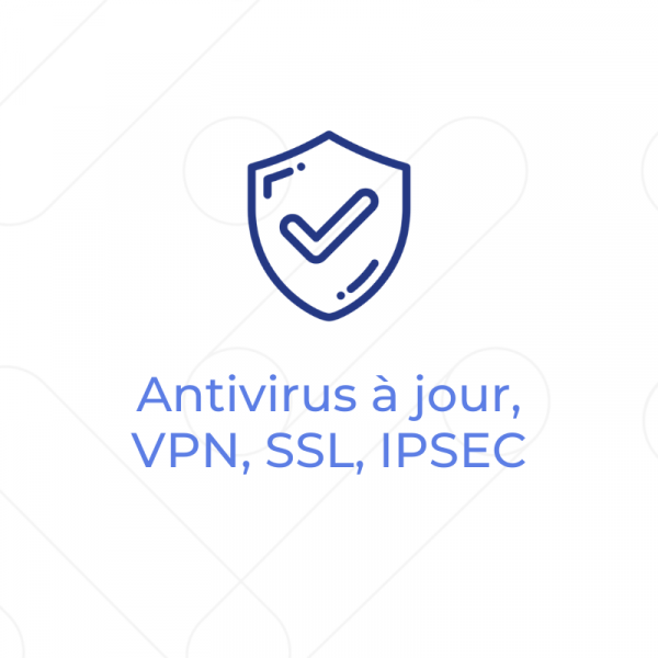 Safe & Connect - OVHcloud Marketplace