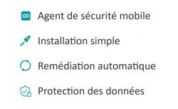 Mobile Threat Defense - Pradeo Security - OVHcloud Marketplace