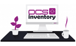 OCS Inventory - OVHcloud Marketplace