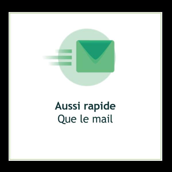Signature électronique MG Sign - Illimité - OVHcloud Marketplace
