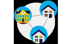 Réseau social collaboratif adapté au collège/lycée - OVHcloud Marketplace