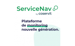 IT & Cloud Monitoring - ServiceNav - OVHcloud Marketplace