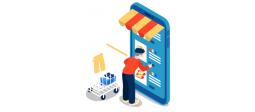 Veille du réseau de distribution des marques - OVHcloud Marketplace