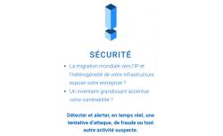 Solution de cybersécurité de la VoIP - Offre Monitoring - OVHcloud Marketplace