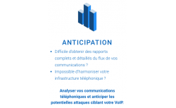 Solution de cybersécurité de la VoIP - Offre Sécurité - OVHcloud Marketplace