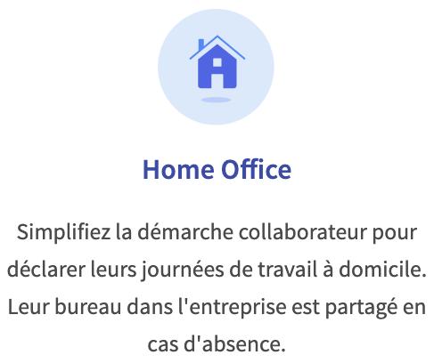Moffi link / Private Desk - OVHcloud Marketplace