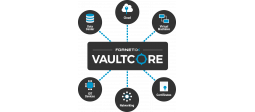 VaultCore KMS (Key Management System) by Fornetix - OVHcloud Marketplace