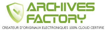 Archives Factory