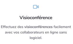 Visioconférence sécurisée - OVHcloud Marketplace