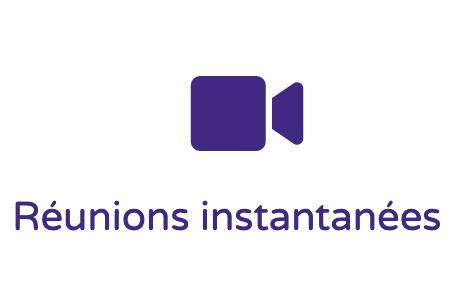 Smanck Visio - Communication vidéo en illimité - OVHcloud Marketplace