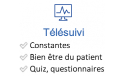 apTeleCare - Pack 100 Patients - OVHcloud Marketplace