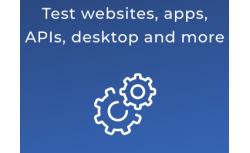 Solution d'automatisation de test - Cerberus - OVHcloud Marketplace