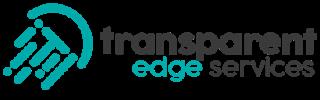 Transparent Edge Services